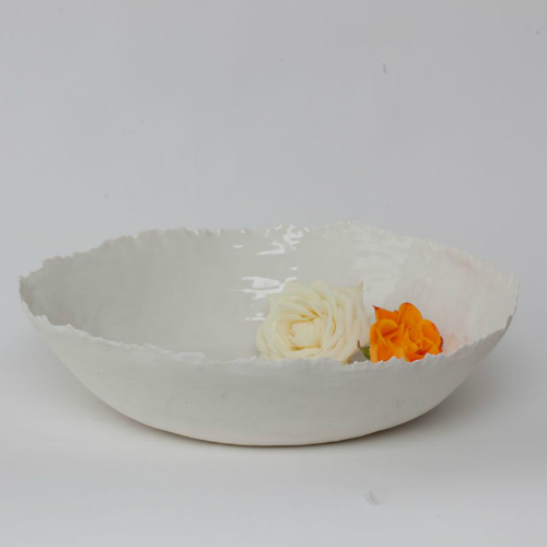 Kajsa kramer, keramik