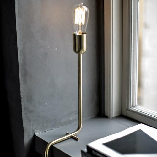 RUBN lampa