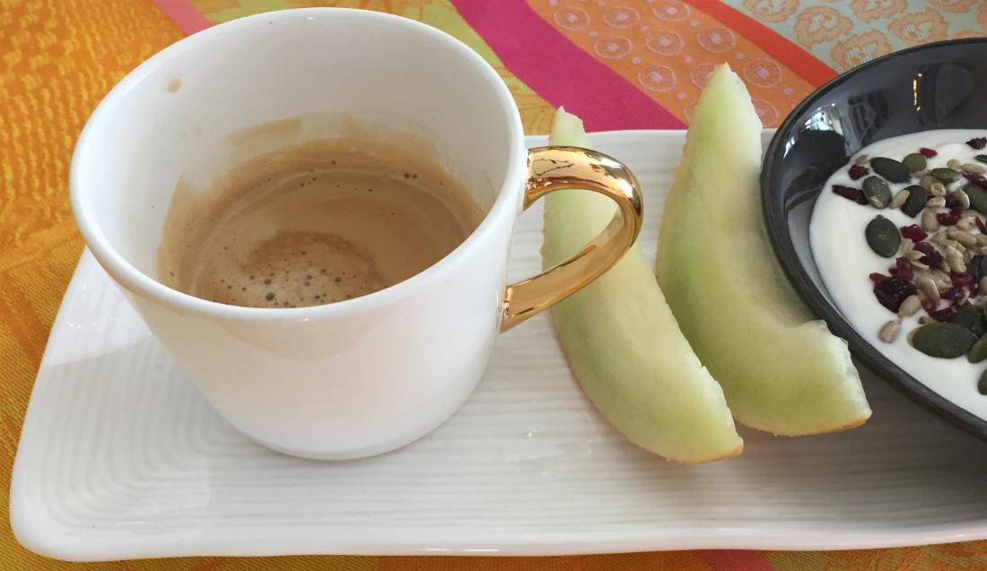blogg frukost